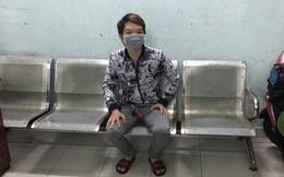 Khởi tố, bắt tạm giam 9X tháo chạy, ép ngã xe khiến đại úy cảnh sát hy sinh ở TP HCM