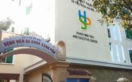 Bổ nhiệm Giám đốc Bệnh viện Thanh Nhàn, Xanh Pôn
