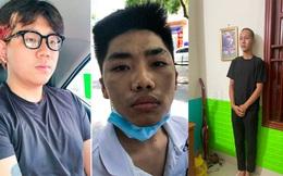 Nhóm 4 thanh niên cướp xe máy của nữ lao công có thể đối diện hình phạt nào?