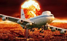"""Trong lúc nước sôi lửa bỏng: Ông Putin cần """"máy bay ngày tận thế"""" để làm gì?"""