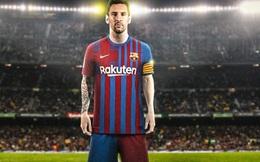 """20 kỷ lục """"siêu khủng"""" của Messi trong màu áo Barca"""