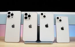 """Sự thật """"dàn iPhone 13"""" mới đét về Việt Nam, lộ chi tiết đặc biệt của siêu phẩm sắp lên kệ"""