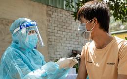 Trưa 6/8, Hà Nội thêm 40 ca dương tính SARS-CoV-2
