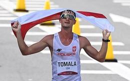 Nhà vô địch cuối cùng trên đường đua khắc nghiệt nhất Olympic
