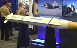 Hải quân Mỹ thử nghiệm thành công 'sát thủ diệt S-400'