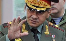 """Tướng Shoigu: Quên vũ khí Liên Xô đi, hàng mới của Nga phải là những thứ """"xịn sò"""" nhất!"""