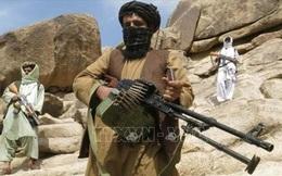 Thêm quan chức Afghanistan bị Taliban ám sát