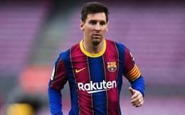 Sự ra đi của Messi có thể sẽ giúp ích cho Barcelona