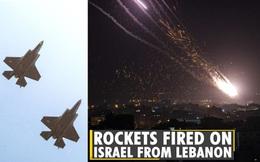 """Báo Israel: Phải hành động """"ngay và luôn"""" với Lebanon nếu không muốn 1 thất bại như Gaza!"""