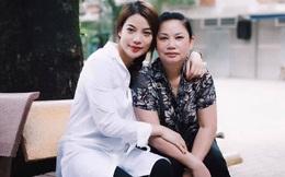 Mẹ ruột U70 phúc hậu, thích làm từ thiện của Trương Ngọc Ánh