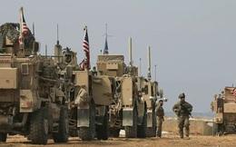 Động thái mới của quân đội Mỹ ở Syria là gì?