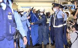 Câu nói lạnh sống lưng của nghi phạm đâm dao loạn xạ trên tàu Nhật Bản