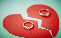 """Giai đoạn """"hạ hỏa"""" giúp giảm 50% số vụ ly hôn ở Trung Quốc"""