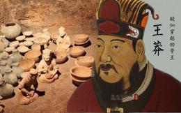 Khai quật lăng mộ vị hoàng đế cướp ngôi nhà Hán, chuyên gia ngỡ ngàng: Chủ mộ đã xuyên không?