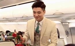 """Không phải Vietnam Airlines, 1 hãng bay khác ở Việt Nam nổi tiếng tuyển tiếp viên """"cực gắt"""": Ngoại hình A+, tỷ lệ chọi cao muốn xỉu"""