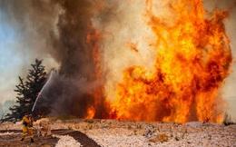 Châu Âu chìm trong 'biển lửa kinh hoàng': Lục địa già oằn mình chống chọi tai ương năm 2021 - Ác mộng khi nào chấm dứt?
