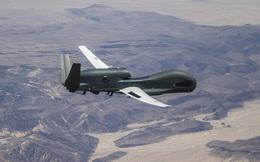 Máy bay trinh sát hiện đại nhất của Mỹ lại rơi: Lộ điểm yếu chết người khi tham chiến