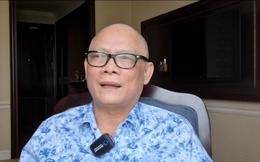 Bị chỉ trích làm màu khi cạo đầu, nghệ sĩ Tấn Hoàng lên tiếng: Tôi không chứng tỏ gì hết