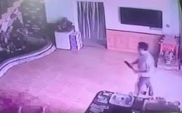 Nguyên nhân ban đầu vụ người đàn ông chém nhân tình dã man đang mang thai trong nhà nghỉ