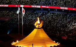 Olympic Tokyo 2020 chính thức bế mạc hôm nay