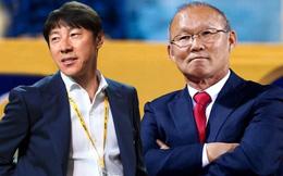 Báo Indonesia ghen tị với tuyển Việt Nam, yêu cầu HLV tuyển quốc gia noi gương thầy Park