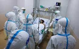 """""""Bác sĩ Khoa rút máy thở của mẹ, nhường sự sống cho sản phụ sinh đôi"""" - câu chuyện viral nhất đêm qua bị tố là chuyện bịa, có 5 điểm bất thường"""