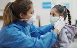 """Hội chứng """"COVID-19 kéo dài"""" hiếm gặp ở trẻ em"""