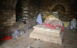 Mở cửa lăng mộ con gái Chu Nguyên Chương, đội khảo cổ sững sờ: Bên trong có người sống!