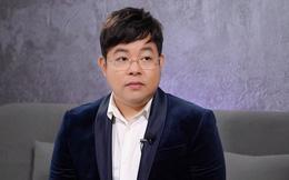 """Quang Lê: Chị Sơn Tuyền cầm tay tôi lên và bảo """"số mày sắp nở rồi, lên luôn chứ không lưng chừng"""""""