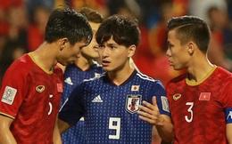 """Nhật Bản """"tự đề cử"""" đăng cai các trận đấu bảng B vòng loại thứ 3 World Cup 2022: Việt Nam cần chuẩn bị"""