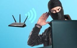 Thêm một cách tìm ra thủ phạm dùng trộm Wifi nhà bạn
