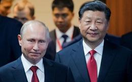 """""""Kèm cặp"""" người bạn châu Á: Nga phổ cập chiến thuật nguy hiểm, phương Tây coi chừng?"""
