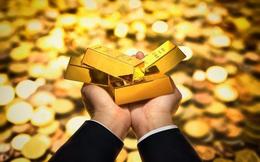 Giá vàng thế giới lao dốc mạnh, còn tương đương 48,4 triệu đồng và biến động gây sốc tại thị trường trong nước