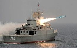 Căng thẳng Iran-phương Tây: Nguy cơ xung đột tiềm tàng tại vùng Vịnh