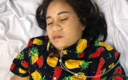 Quảng Ninh: Đi biển cào vạng, 2 phụ nữ bị sét đánh ngất xỉu trên biển