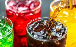 Tăng nguy cơ tử vong khi uống loại đồ uống này suốt ngày