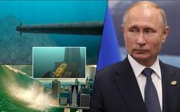 """""""Vũ khí ngày tận thế"""" của TT Putin: Thứ tối cần thiết để triển khai sắp được bàn giao cho QĐ Nga!"""