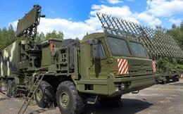 Nga thử nghiệm trực chiến với radar 3D