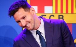 PSG chỉ mất 24 giờ để chinh phục Messi, hóa ra là nhờ một thế lực lớn đứng sau
