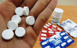 Bác sĩ cảnh báo tác hại khi dùng Paracetamol quá liều
