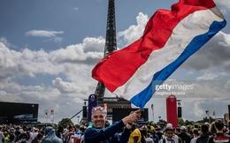 Năm điều thú vị chờ đợi tại Olympic Paris 2024