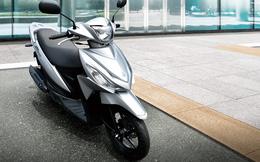"""Kẻ ngáng đường Honda Vision ra mắt bản mới thiết kế đẹp, """"uống"""" 2 lít xăng đi 100km"""
