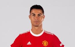 Sau động thái này, fan MU không còn phải thể hiện tài photoshop cực ảo với Ronaldo