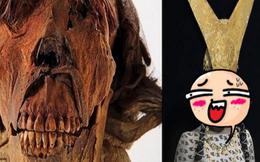 Tái hiện khuôn mặt quý bà từ xác ướp như 'quái vật', các nhà khoa học ngỡ ngàng nhan sắc người phụ nữ sống cách đây 1.600 năm