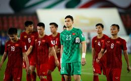 Chuyên gia Ả Rập: 'Cầu thủ Việt Nam có phẩm chất đặc biệt'