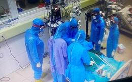 Phó GĐ Sở Y tế: Tỷ lệ tử vong 4,2% do COVID-19 ở TP HCM nằm trong giới hạn của WHO, nhưng ở mức cao