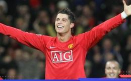 Ronaldo khiến các đối thủ của MU 'khiếp sợ'
