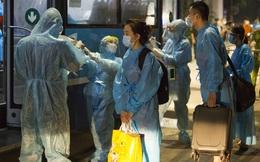 Hà Nội quyết định giảm 50% học phí cho học sinh. Việt Nam thêm 804 bệnh nhân Covid-19 tử vong trong 2 ngày