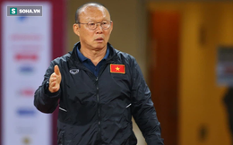 HLV Park Hang-seo có động thái bất ngờ, muốn đưa trò cưng sang Hàn Quốc chơi bóng
