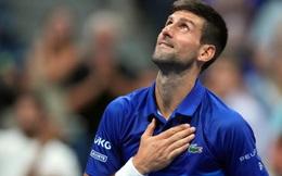 """Djokovic chạm trán đối thủ nhiều """"duyên nợ"""" ở bán kết US Open 2021"""